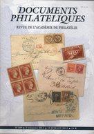 Documents Philateliques - N°209 - Voir Sommaire - Frais De Port 2€ - Non Classés