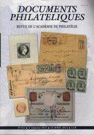 Documents Philateliques - N°208 - Voir Sommaire - Frais De Port 2€ - Non Classés