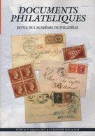 Documents Philateliques - N°207 - Voir Sommaire - Frais De Port 2€ - Non Classés