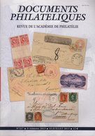 Documents Philateliques - N°217 - Voir Sommaire - Frais De Port 2€ - Non Classés