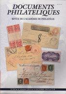 Documents Philateliques - N°218 - Voir Sommaire - Frais De Port 2€ - Non Classés