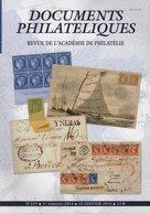 Documents Philateliques - N°219 - Voir Sommaire - Frais De Port 2€ - Non Classés