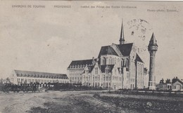 TOURNAI / FROYENNES / INSTITUT DES FRERES DES ECOLES CHRETIENNES 1911 - Tournai