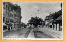 Fribourg - Place Du Tilleul - FR Fribourg