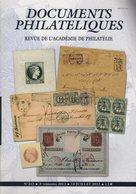 Documents Philateliques - N°213 - Voir Sommaire - Frais De Port 2€ - Non Classés