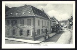 SCHIRMECK - Grand'Rue - - Schirmeck