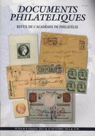 Documents Philateliques - N°214 - Voir Sommaire - Frais De Port 2€ - Non Classés