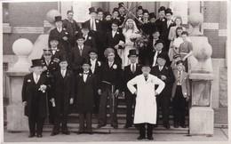 Bois D'Haine Manage 1948 (13.5 X 8.5) - Foto's