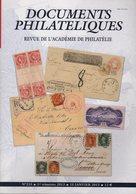 Documents Philateliques - N°215 - Voir Sommaire - Frais De Port 2€ - Non Classés
