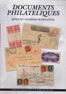 Documents Philateliques - N°216 - Voir Sommaire - Frais De Port 2€ - Non Classés