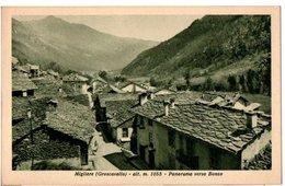 TORINO-MIGLIERE GROSCAVALLO - Italia