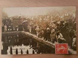 Concours De Pêche 2 Septembre 1907 - Autres Communes