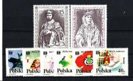 Polonia Nº 2931/6-294/5 Nuevo - Nuevos