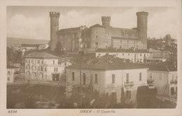 TORINO-IVREA IL CASTELLO - Italia