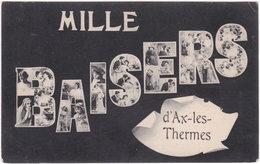 09. Mille Baisers D'AX-LES-THERMES - Ax Les Thermes