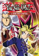 Yu-gi-oh  L Ame Des Cartes Vol 1 - Manga
