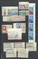 LOCAL ISSUES - émissions Locales GREAT BRITAIN  Sets MNH XX -voir Détail - Local Issues