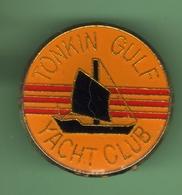 YACHT CLUB TONKIN GULF *** 2013 - Barcos