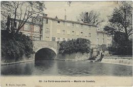 77  La Ferte Sous Jouarre Moulin De Consdetz - La Ferte Sous Jouarre