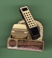 LTB LE TELEPHONE EN VOITURE *** 2013 - Telecom De Francia