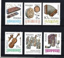 Polonia Nº 2711/6 Nuevo - Nuevos