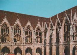 Braunschweig - Altstadt Rathaus - Ca. 1985 - Braunschweig