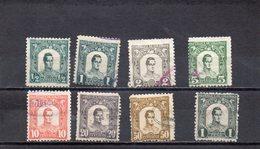 ANTIOQUIA 1899 O - Colombia