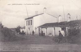 Jard Sur Mer La Caserne Des Douanes éditeur Lucien Amiaud N°4046 - France