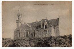 ROC -ST-ANDRE-- L'église  ......à Saisir - Autres Communes