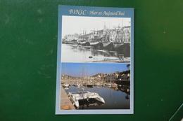 XX ) BINIC - Binic