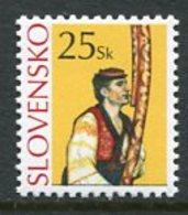 SLOVAKIA 2006 Definitive: Handicrafts 25 Sk.  MNH / **.  Michel 539 - Ungebraucht