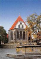 Evang. Luth. Kirchgemeinde Arnstadt, Johann-Sebastian Bach-Kirche Brunnen - Germania
