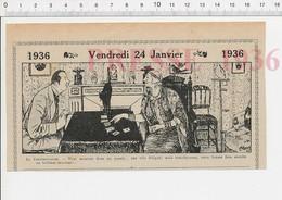 2 Scans Humour Cartomancienne Tireuse De Cartes Voyance Femme En Décolleté éventail Ancien  213-5J - Vieux Papiers