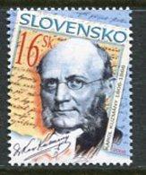 SLOVAKIA 2006 Kuzmany Bicentenary. MNH / **.  Michel 528 - Ungebraucht