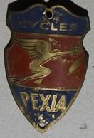Plaque De Velo Pexia - Altre Collezioni