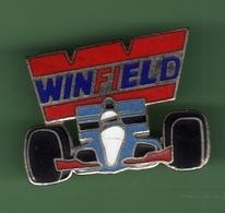 F1 WINFIELD *** Signe WINNER *** 2013 - Automobile - F1