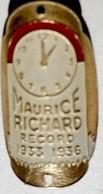 Plaque De Velo Richard - Altre Collezioni