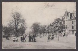 105314/ LIEGE, Boulevard D'Avroy - Liege