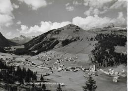 AK 0377  Lech Am Arlberg Ggen Kriegerhorn - Verlag Rhomberg U M 1960 - Lech
