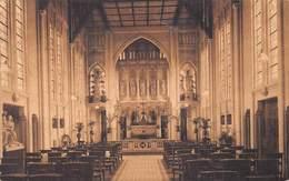 Overpelt  Retraitenhuis  Rel. Ursulinnen Overpelt Kapel Chapelle        M 1648 - Overpelt