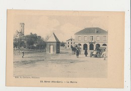 31 BERAT LA MAIRIE CPA BON ETAT - France