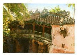 VIETNAM - AK 368465 Hoi An - The Pagoda Bridge - Vietnam