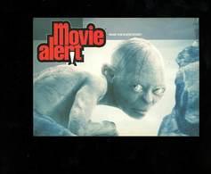Film Cinema Movie  Alert  NL - Affiches Sur Carte