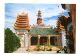 VIETNAM - AK 368467 Hoi An - The Long Tuyen Pagoda - Vietnam