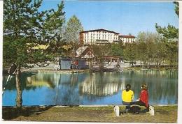 Zlatibor- Traveled -FNRJ - Serbie
