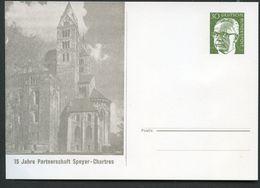 Bund PP46 B2/002-2 DOM SPEYER Speyer 1974  NGK 3,00 € - [7] République Fédérale