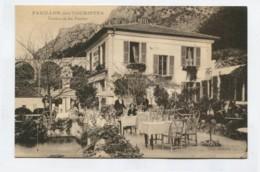 FRANCE GORGES DU LOUP CARTE POSTALE OLD POSTCARD CPA FRANCIA 091019B - Autres Communes