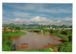 VIETNAM - AK 368475 Landscape Of The Ky Lua - Lang Son Prov. - Vietnam