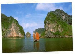 VIETNAM - AK 368476 A View Of Ha Long Bay - Quang Ninh. Prov. - Vietnam