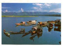 VIETNAM - AK 368478 Casting-net Village On The Perfume River - Hue - Vietnam